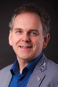 Michel Lemagnen BA DESEM AMRS Co-Founder